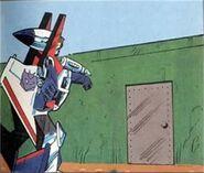 Transformers - MFFP 21