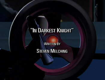 DarkestKnight title