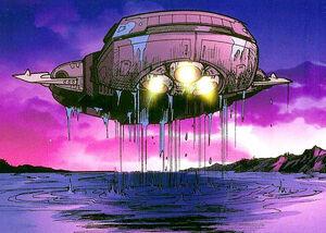 Devastation1 Ark-19 liftoff