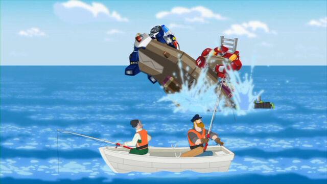 File:DeepTrouble Rescue Bots vs shark.jpg