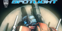 Spotlight: Optimus Prime