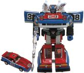 G1 Smokescreen toy