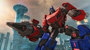 Foc-optimusprime-game-thermorockrtcannon