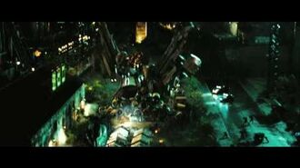 Transformers Revenge of The Fallen - Teaser Trailer (HD)