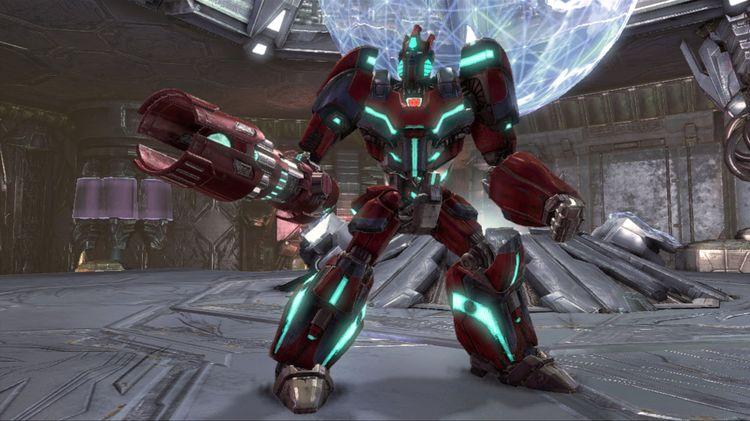 Zeta Prime g1 Fall of Cybertron Zeta Prime