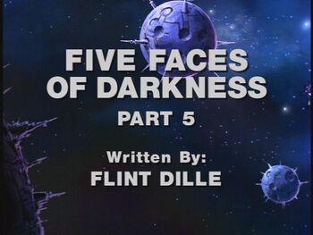 FFOD5 title shot