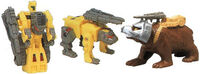 G1 Chainclaw toy