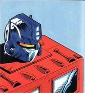 Transformers - MFFP 25