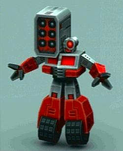 Lock-On-render