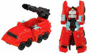 ClassicsLOCPerceptor toy