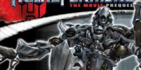 Movie Prequel (2007)