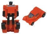 G1 Greaser toy