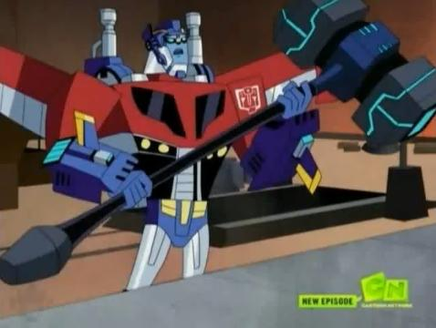 File:Jet Optimus with hammer.jpg