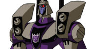 Blitzwing (TFA)