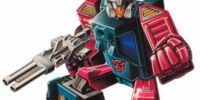 Joyride (Autobot)