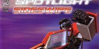 Spotlight: Sideswipe