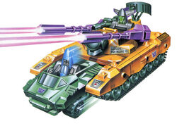 G1anti-aircraft base boxart