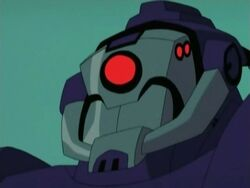 Lugnut Supreme face