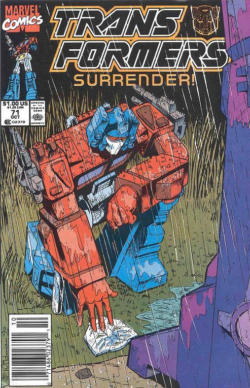 surrender teletraan i the transformers wiki fandom