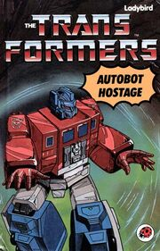 Autobothostage