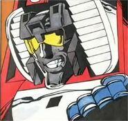 Transformers ALS 25