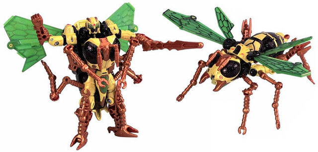 File:BW FoxKidsTransmetal Waspinator toy.jpg