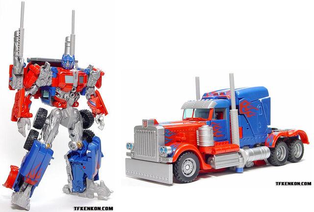 File:Movie Robovision OptimusPrime toy.jpg