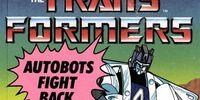 Autobots Fight Back