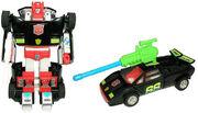 G2Sideswipe toy