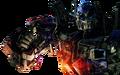 Transformers 3 Optimus Prime (trans)