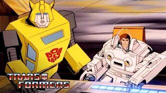 The Transformers The Movie - Original Teaser Trailer (1986)
