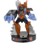 Energon Attacktix Landmine