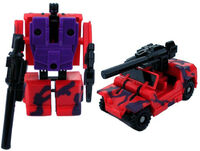 G2Swindle toy