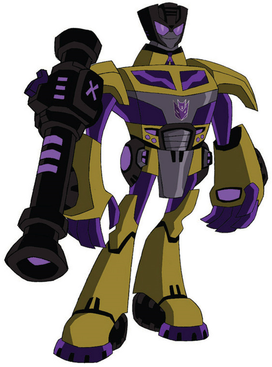 Swindle animated teletraan i the transformers wiki fandom powered by wikia - Transformers a colorier ...