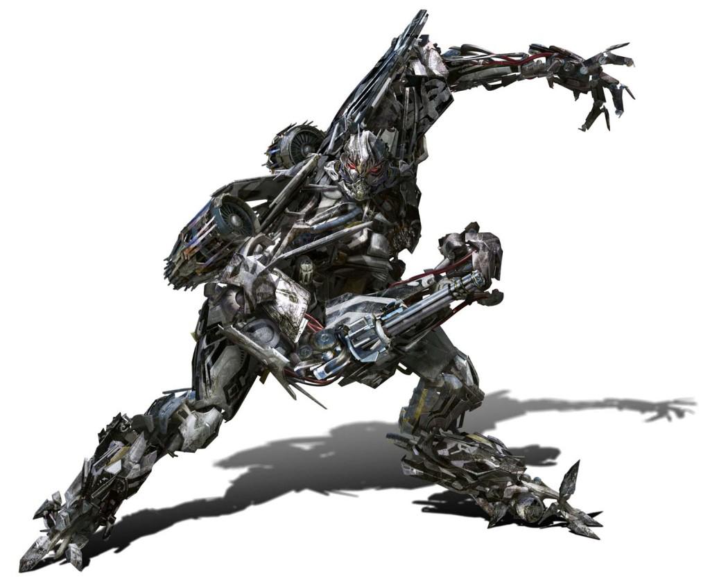 Starscream Movie Teletraan I The Transformers Wiki