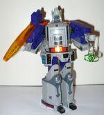 Galvatron II toy ehobby