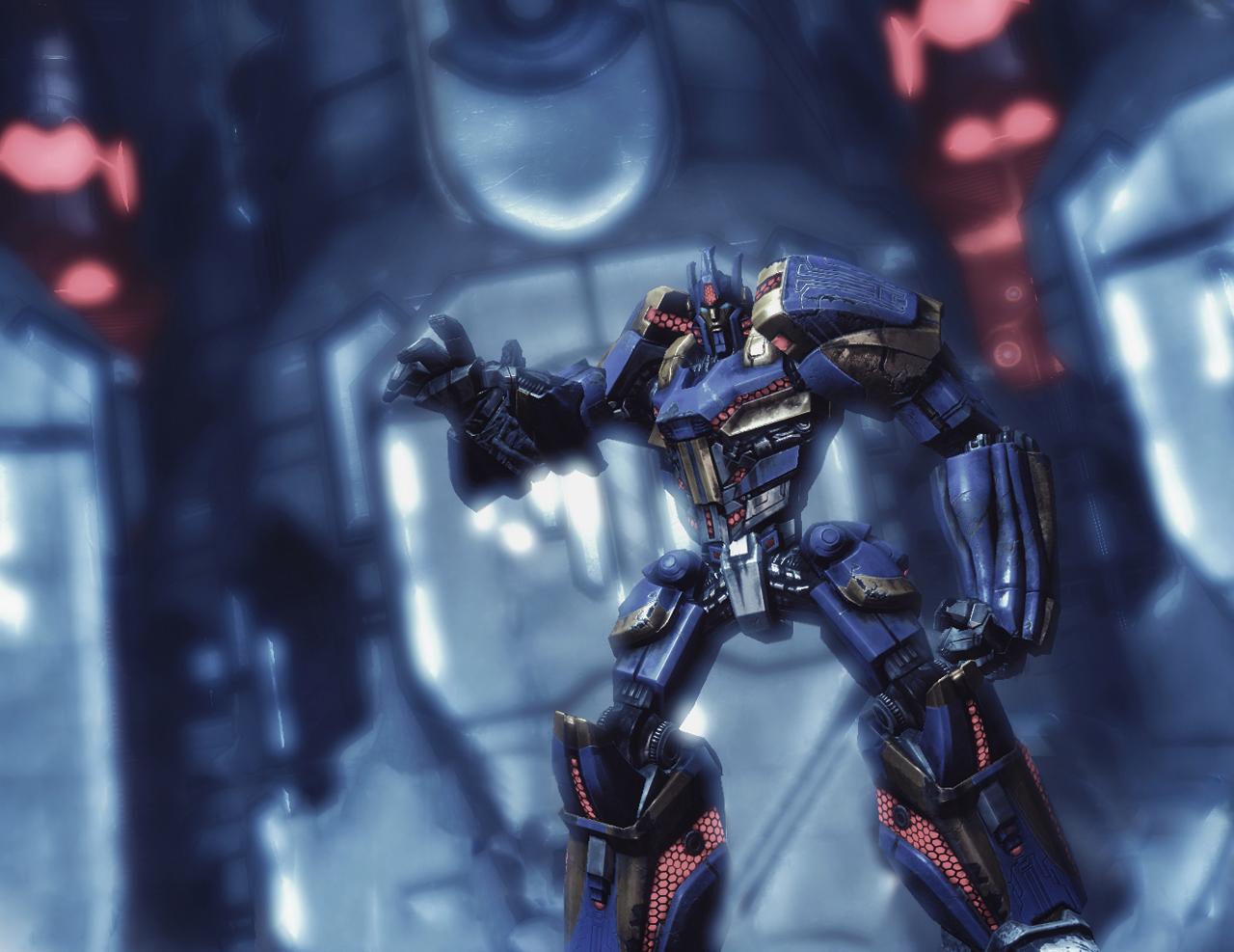 Zeta Prime g1 Zeta Prime And All His Fans