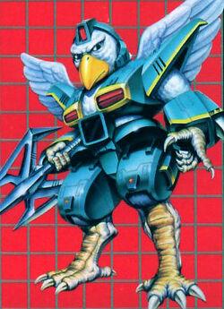 Flykick-card