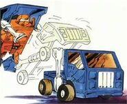 Transformers ALS 7