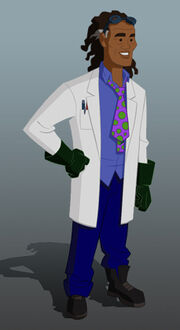Doc Greene profile