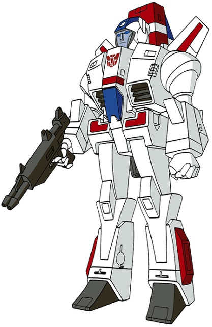 Jetfire G1 Transformer Titans Wiki Fandom Powered By