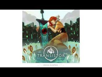 Transistor Original Soundtrack - Signals