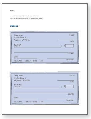 Collection Of Writing Checks Worksheet Sharebrowse