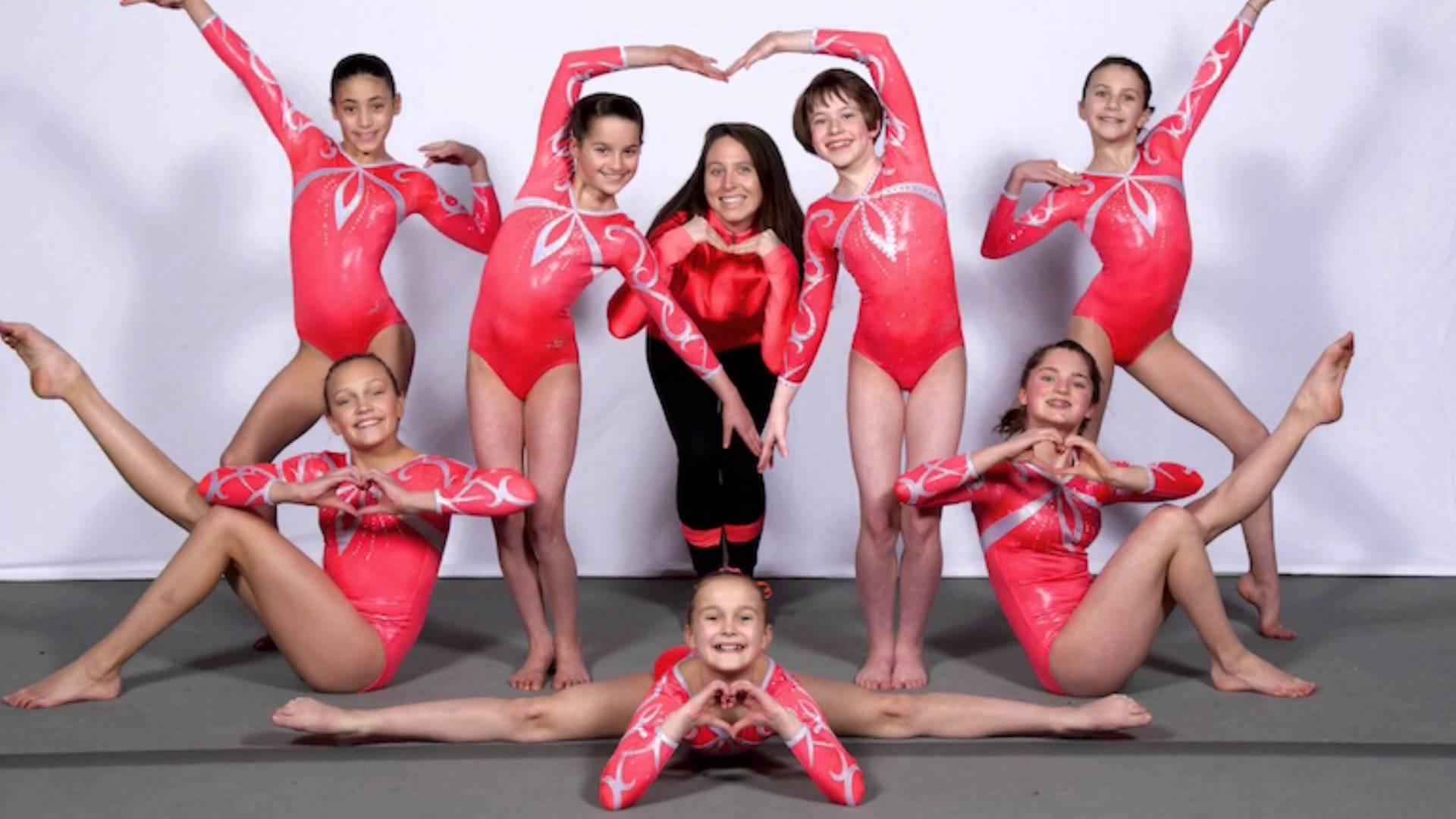 Winwin gymnastics - Winwin Gymnastics 5