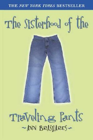 Sisterhood1Book