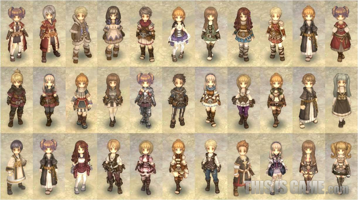 category classes tree of savior wiki fandom powered by
