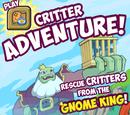 Critter Adventure