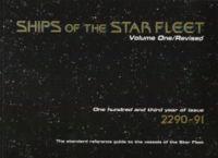 Ships of the Star Fleet