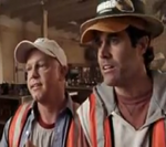Bud and Daryl