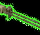 Flak Machine Gun